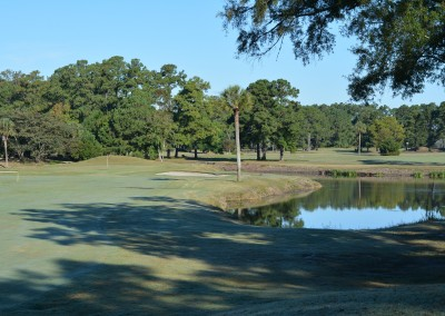 Whispering Pines 129