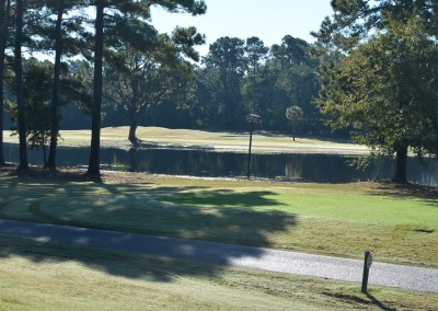 Whispering Pines 150
